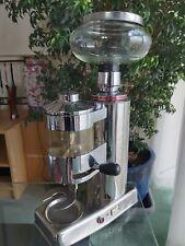 Vintage Quick Mill Omre Coffee Grinder