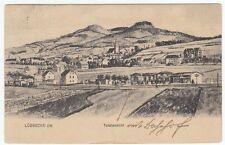 Zwischenkriegszeit (1918-39) Kleinformat Ansichtskarten aus Deutschland für Eisenbahn & Bahnhof