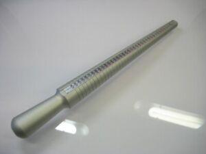ALU Ringstock, Ringstab, Ringstock (Aluminium) - NEU & OVP