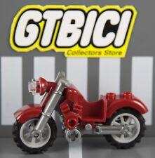 LEGO SUPER HEROES MARVEL  `` MOTORCYCLE VINTAGE ´´  Ref 76047   LEGO 100X100
