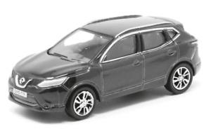 Oxford Diecast 1:76 Nissan Qashqui J11 Pearl Black 76NQ2002
