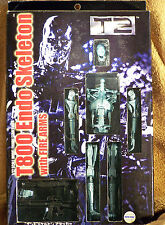"""TERMINATOR 2 - AOSHIMA - T800 - """"Endoskeleton With Fire Arms """""""