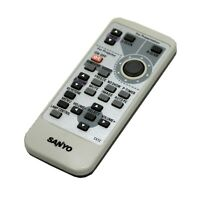 Sanyo CXTZ Projector Remote - Tested & Warranty