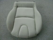 Mazda RX8 passenger front leather seat bottom