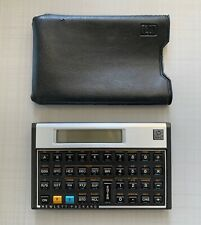 Calculatrice Hewlett Packard HP 16c