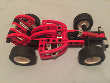 New listing G-1 Lego Formula Force Technic Car Only 8237 Speed Slammers No Manual 2000