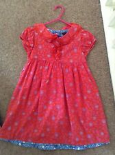 Ted Baker Cotton Blend Party Dresses (2-16 Years) for Girls