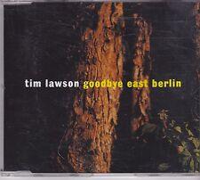 Tim Lawson- Goodbye East Berlin cd maxi single