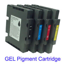 GEL Pigment Ink Cartridges for Sawgrass SG400NA SG400EU SG800NA SG800EU SG400