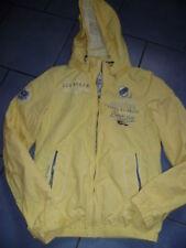 Soccx winterjacke gelb