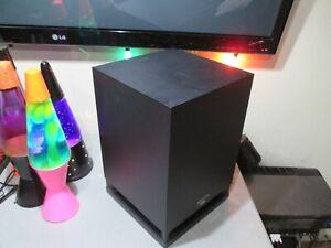 Working Stylish Sony SS-WSB102 Passive Subwoofer Home Theater Speaker FREESHIP