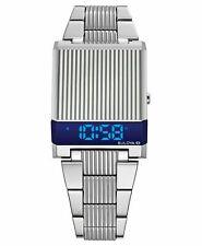 Bulovan 96C139 Computron  Digital Baselworld Limited Edition Watch - Silver