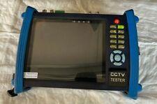 7 Inch HD CCTV Tester Monitor  COR-LCD7HD
