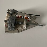 Star Wars Vintage 1980 Snowspeeder Die Cast Vehicle Kenner Hong Kong Kenner ESB