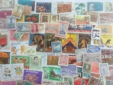 More details for 500 different south america stamp collection