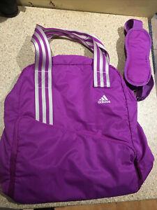 Ladies Adidas Bag