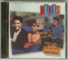 ELVIS PRESLEY-Viva Las Vegas / Roustabout - CD