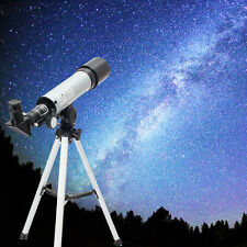 F360 x 50 Reflector Astronomical Telescope Performance Monocular + Tripod UK