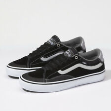 Vans Shoes TNT Advanced Prototype Black White Pro USA SIZE Skateboard Sneakers