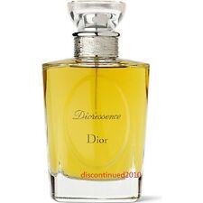 Christian Dior Les Creations De Monsieur Dioressence EDT Spray 3,4 fl see photo