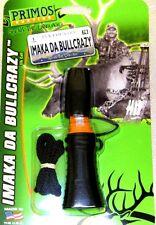 Primos IMAKA DA BULLCRAZY Cow Bull Elk Call 935