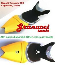 Benelli Tornado Rivestimento per selle,Cover for seats, Housse de selle