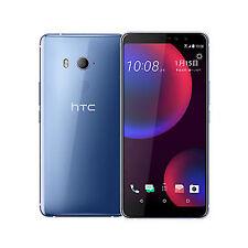 HTC U11 Eyes - 64GB - Silver Smartphone (Dual SIM)