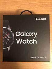 Samsung Galaxy Watch Silver Bluetooth 46mm BRAND NEW FREE SHIPPING