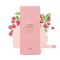 [A'PIEU] Raspberry Vinegar Hair Cap 35g