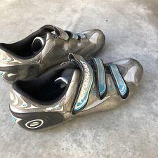 Vintage Men's Lake Performance Bike Store Mountain Bike MTB Cycling Shoes 12.5