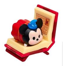 Disney Tsum Tsum MYSTERY Vinyl Figure Mickey Mouse Apprentice! Rare!