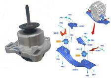 FORD TRANSIT Mk8 2.0 RWD EcoBlue 2014 > FRONT ENGINE MOUNT MOUNTING x 1 1818053