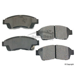 New ADVICS Disc Brake Pad Set Front AD0562 0446533020 for Geo for Toyota