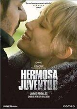 Hermosa Juventud Ingrid García Jonsson, Carlos Rodríguez, Jaime Rosales DVD