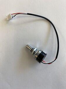 Graco 256219 Pressure Control Potentiometer, Genuine Graco.
