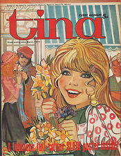 Tina Magazine 24 March 1973    Slade