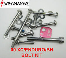 - New - Specialized FSR XC /Enduro/BH Bolt Kit 9893-5120