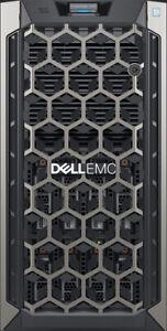 Dell PowerEdge T340 64GB 4x1TB SSD Xeon E-2224 SERVER 2019 STANDARD PERC H330