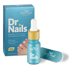 (109,00 €/100 ml)Belle Azul Dr. Nails - Nagelpflege für gesunde Nägel.