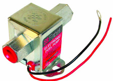 FACET 40151 Solid State Electric Fuel Pump SS151 24v Negative Earth
