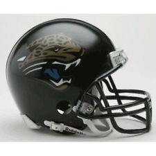 Jacksonville Jaguars Mini NFL Mini Helmet by Riddell NIB Jags Quarterback Club