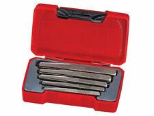 Teng Tools Screw Extractor Set (5 Pieces) (TMSE05S)