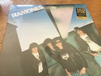 "Ramones - leave Home 12"" LP New and Sealed Mint"