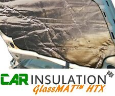 Sound Proofing Heat Insulation Material Closed Cell Foam Foil Faced Van Camper