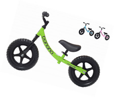 Balance Bike for Kids - 2, 3 & 4 Year Olds - Lightweight Banana Bike LT