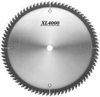 FS Tool XL4000 300mm 100tooth Solid Surface/Corian Blade for Striebig Panel Saw