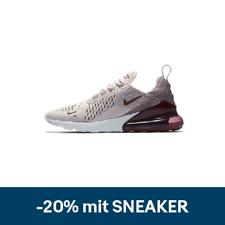 Nike Air Max 270 cortos Zapatos señora calzado deportivo zapatillas de deporte ah6789-601