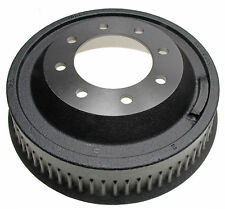 Bendix PDR0658 1 Individual Rear Brake Drum 94-99 Dodge Ram 2500 Pickup