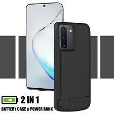 For Samsung Galaxy Note 10+ Plus 5G Battery Case Charger Charging Backup Power