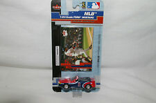 Boston Red Sox Nomar Garciaparra Die Cast Mustang Collectibles Scale 1:64